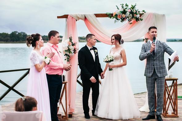 Свадьба Николая и Дарьи - фото №23