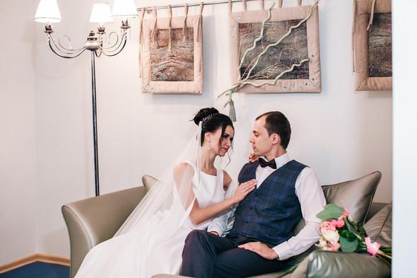 Свадьба Натальи и Евгения - фото №36