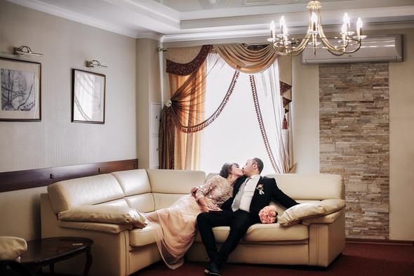 Свадьба Лучано и Екатерины - фото №33