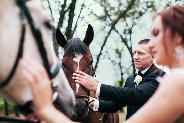 Свадьба Николая и Дарьи - фото №20