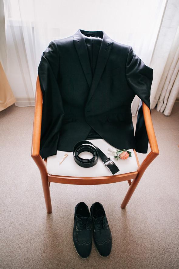 Свадьба Лучано и Екатерины - фото №14