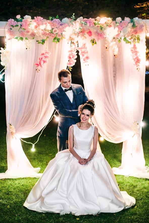 Свадьба Натальи и Евгения - фото №29