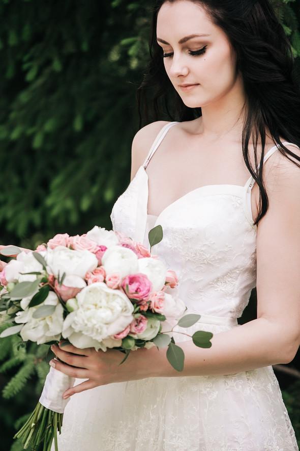 Свадьба Анастасии и Карена - фото №23