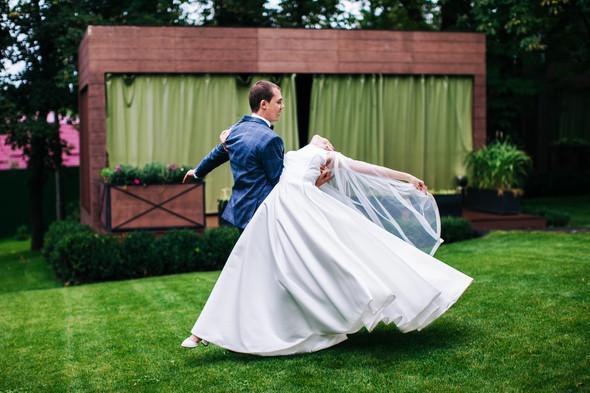 Свадьба Натальи и Евгения - фото №7