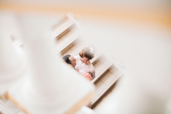 Свадьба Лучано и Екатерины - фото №8