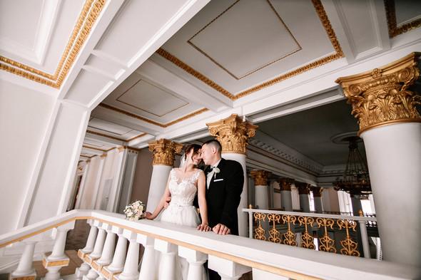 Свадьба Николая и Дарьи - фото №9