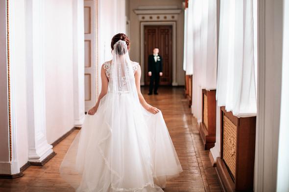 Свадьба Николая и Дарьи - фото №11