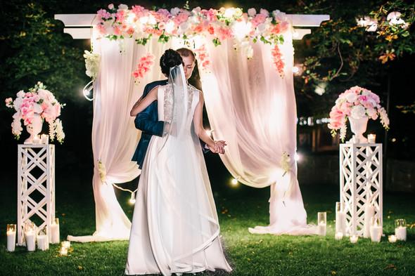 Свадьба Натальи и Евгения - фото №28