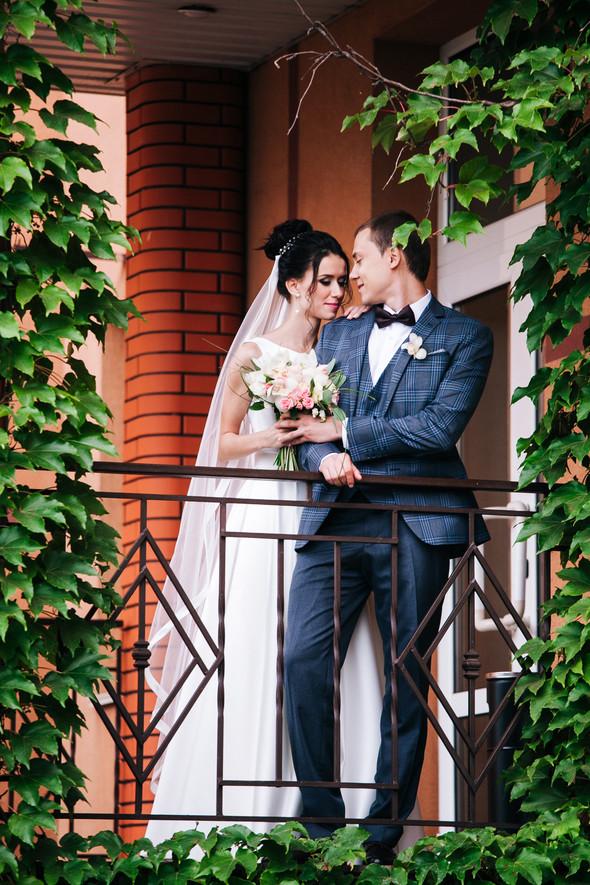 Свадьба Натальи и Евгения - фото №44