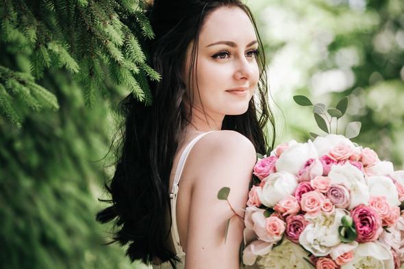 Свадьба Анастасии и Карена - фото №25
