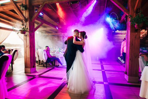 Свадьба Николая и Дарьи - фото №31