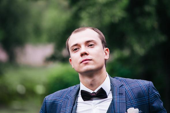 Свадьба Натальи и Евгения - фото №40