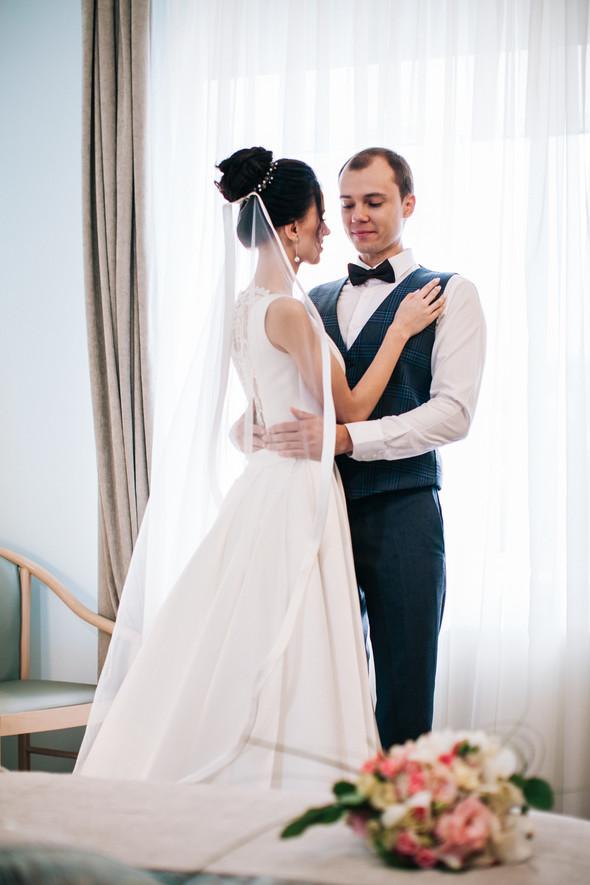 Свадьба Натальи и Евгения - фото №15