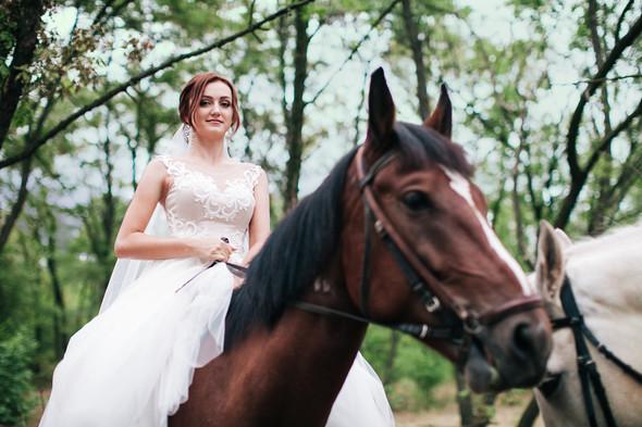 Свадьба Николая и Дарьи - фото №18
