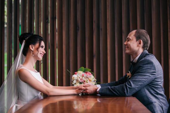 Свадьба Натальи и Евгения - фото №38