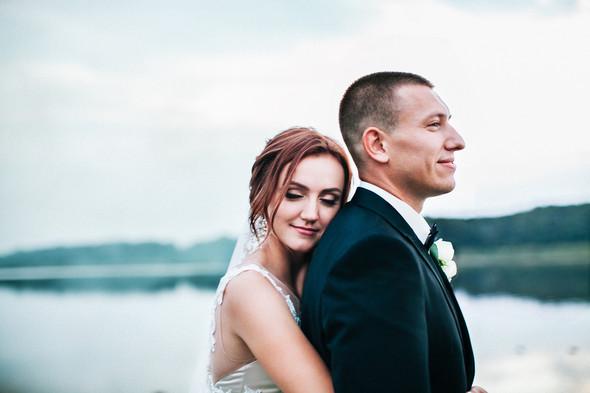 Свадьба Николая и Дарьи - фото №29