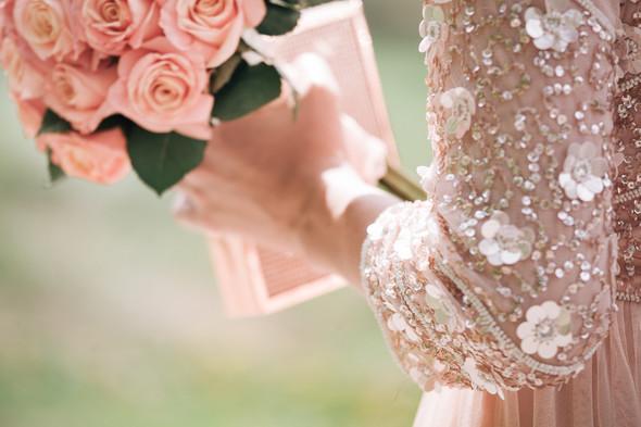 Свадьба Лучано и Екатерины - фото №25
