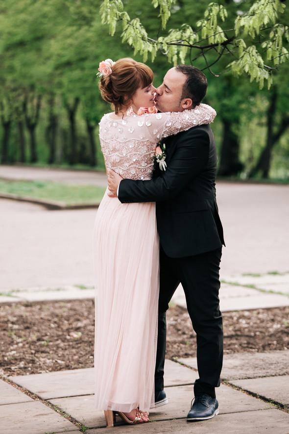 Свадьба Лучано и Екатерины - фото №11
