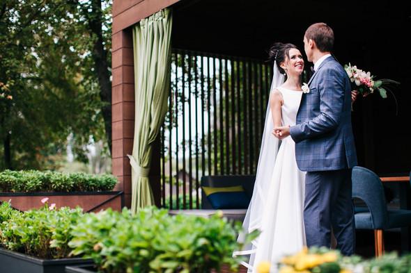 Свадьба Натальи и Евгения - фото №12