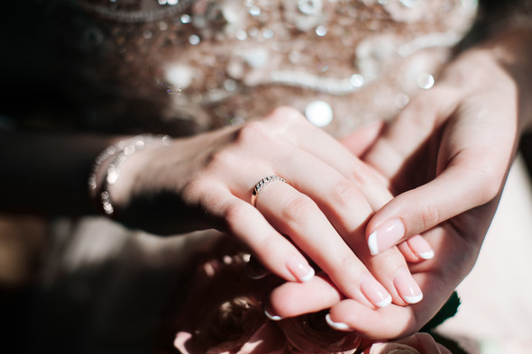 Свадьба Лучано и Екатерины - фото №3