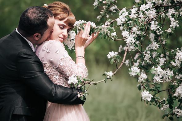 Свадьба Лучано и Екатерины - фото №27