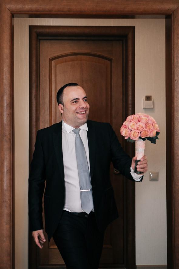 Свадьба Лучано и Екатерины - фото №43
