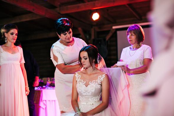 Свадьба Николая и Дарьи - фото №35