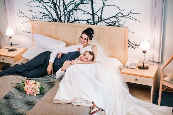 Свадьба Натальи и Евгения - фото №35