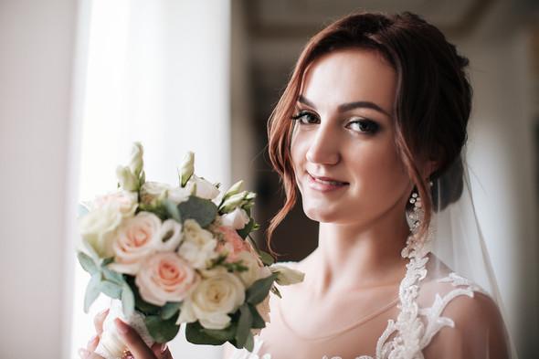 Свадьба Николая и Дарьи - фото №14