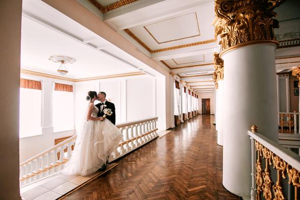 Свадьба Николая и Дарьи - фото №10