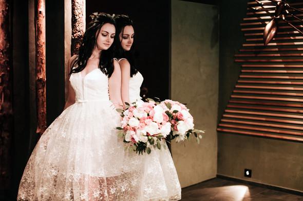 Свадьба Анастасии и Карена - фото №27