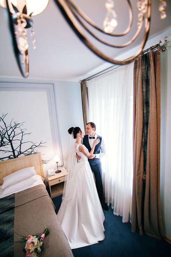 Свадьба Натальи и Евгения - фото №32