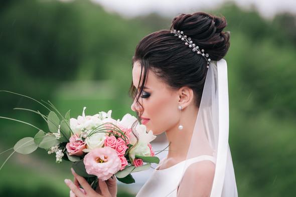 Свадьба Натальи и Евгения - фото №37