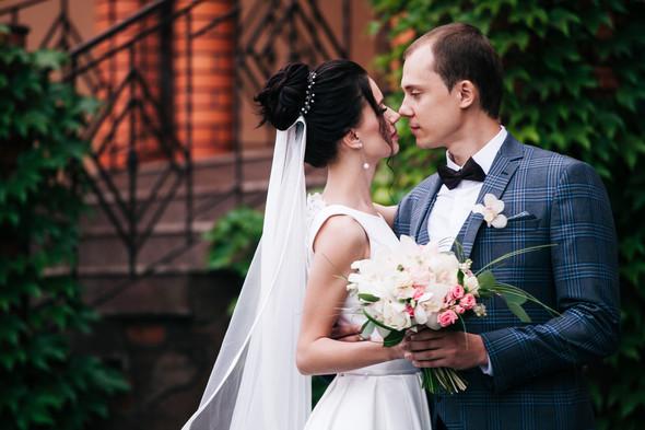 Свадьба Натальи и Евгения - фото №42