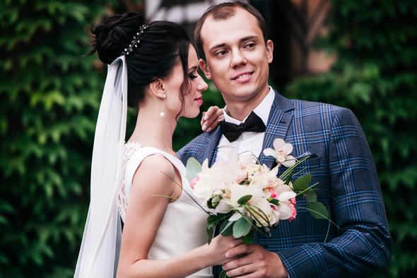 Свадьба Натальи и Евгения - фото №41