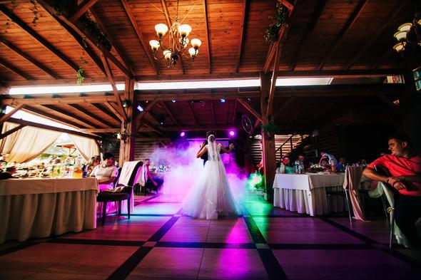 Свадьба Николая и Дарьи - фото №33