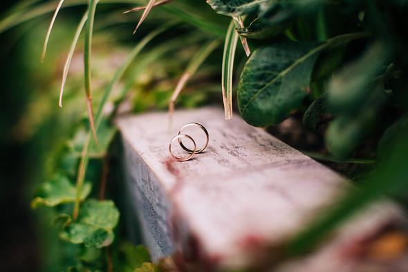 Свадьба Натальи и Евгения - фото №24
