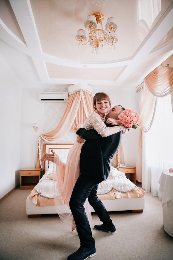 Свадьба Лучано и Екатерины - фото №20