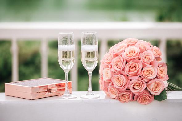 Свадьба Лучано и Екатерины - фото №13