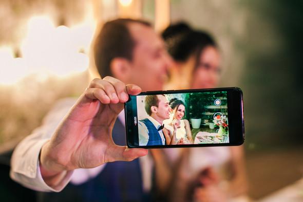Свадьба Натальи и Евгения - фото №23