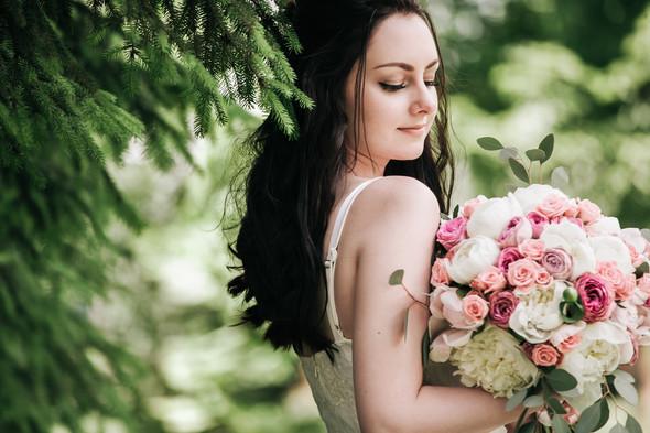 Свадьба Анастасии и Карена - фото №26