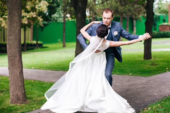 Свадьба Натальи и Евгения - фото №5