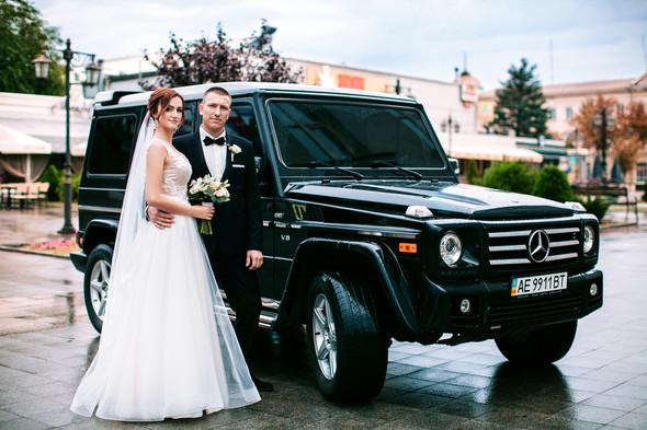 Свадьба Николая и Дарьи - фото №4