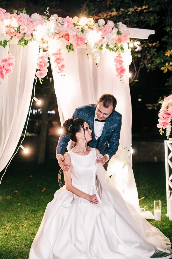 Свадьба Натальи и Евгения - фото №30