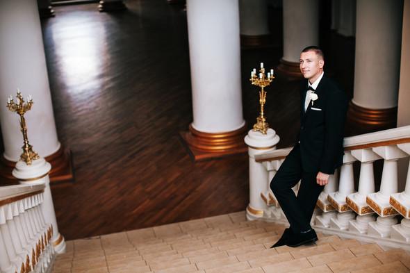 Свадьба Николая и Дарьи - фото №13