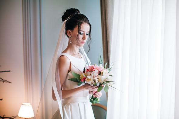 Свадьба Натальи и Евгения - фото №14