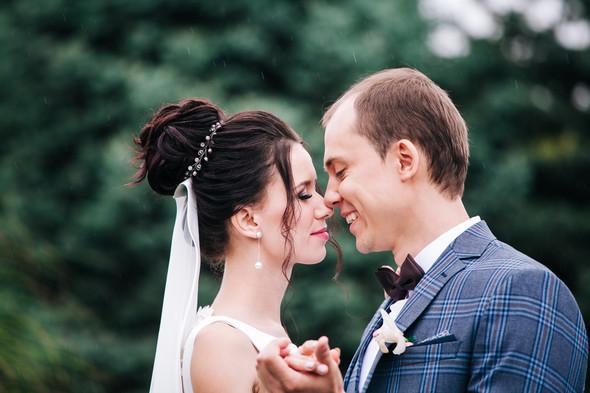 Свадьба Натальи и Евгения - фото №2