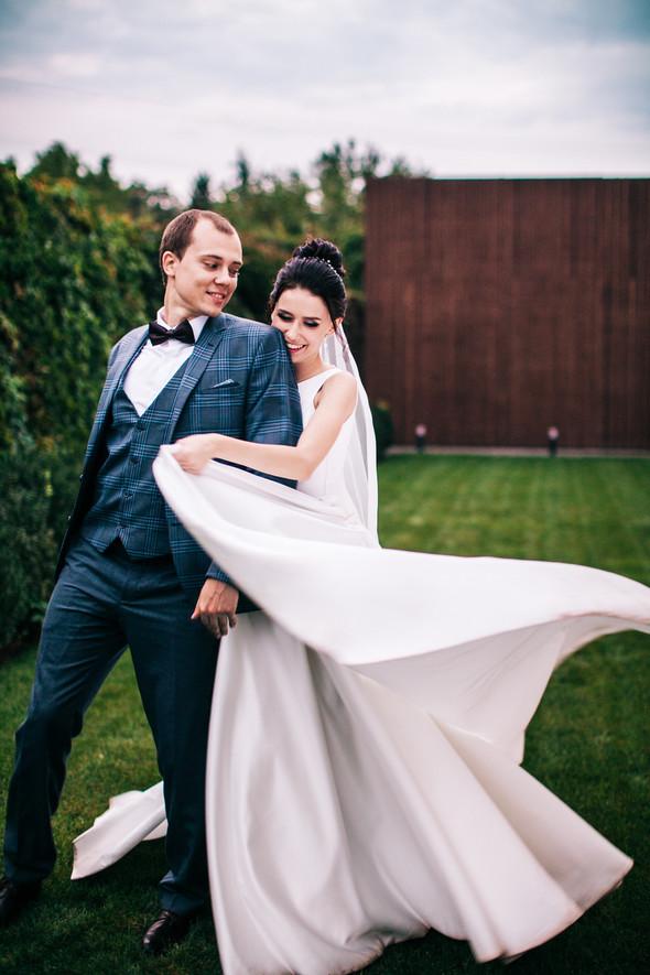 Свадьба Натальи и Евгения - фото №27