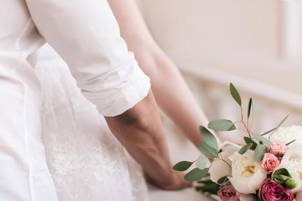 Свадьба Анастасии и Карена - фото №8
