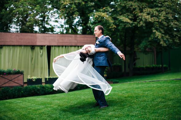 Свадьба Натальи и Евгения - фото №8